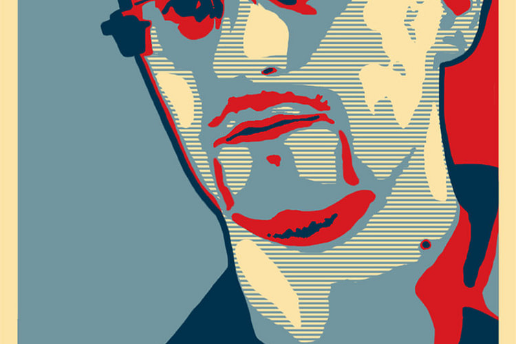 Edward Snowden Truth Poster